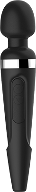 Domi by Lovense mini wand is sturdy, smooth, well-built, wireless and super powerful.